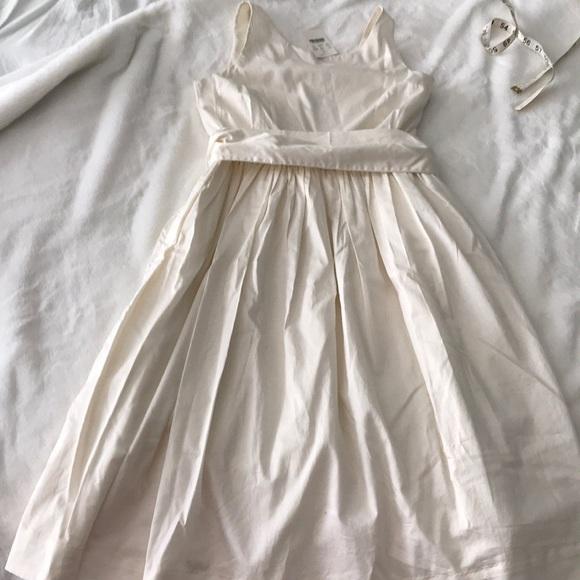 7842e0ee3e Crewcuts J Crew Factory Girls flower girl dress 12
